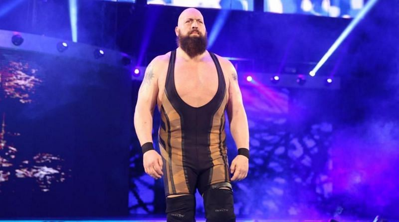 Big Show is in excellent shape for his age