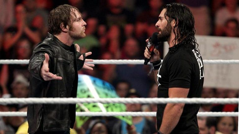 Could The Kingslayer form a brand new faction on RAW?
