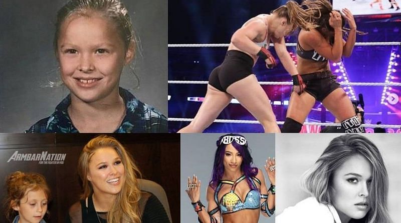 In this article, we look at the reasons why Ronda Rousey is better than fellow WWE RAW Superstar Sasha Banks
