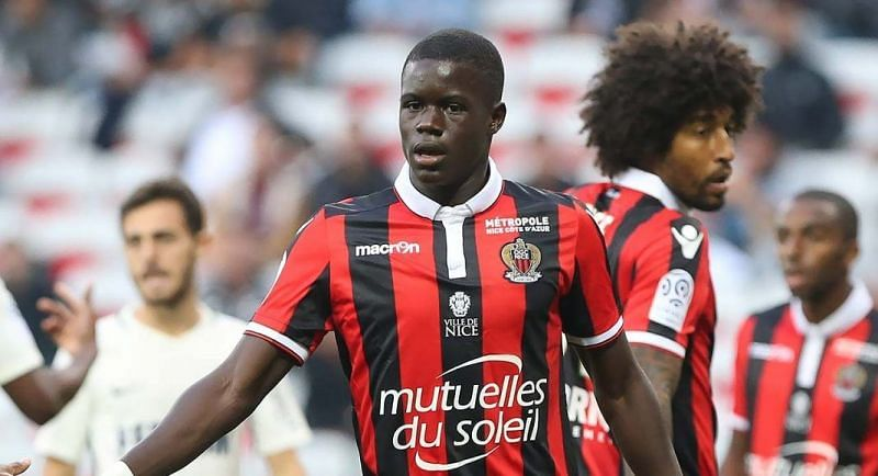 Sarr could replace the Brazilian