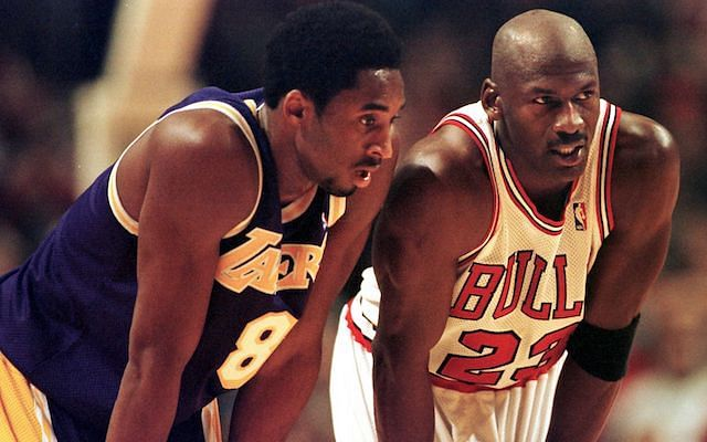 Kobe Bryant had an insatiable hunger for winning championships
