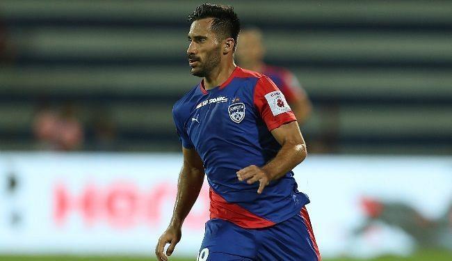 Xisco Hernandez Bengaluru FC