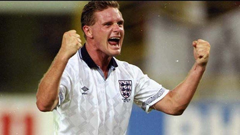 Gazza - Lit up Italia