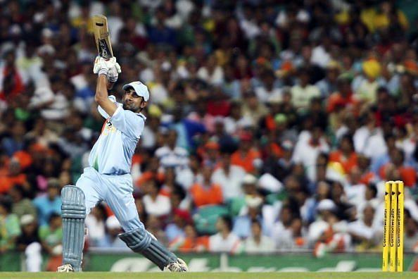 Gambhir has been the unsung hero of Indian cricket