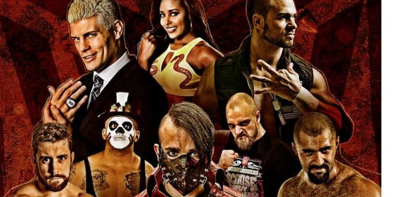 Fight Forever Wrestling are set to make an impact with the second show of their tour!