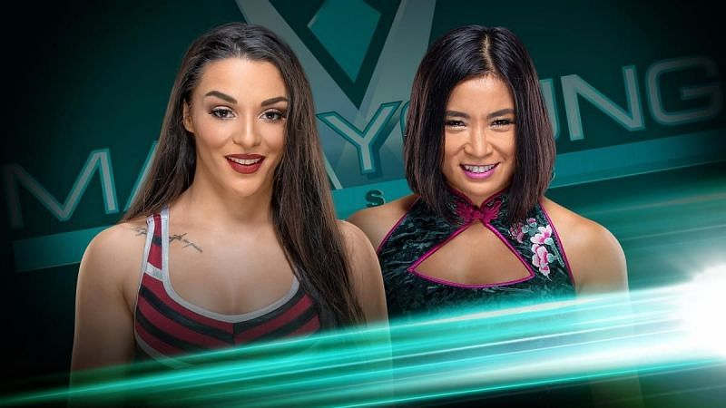 Deonna Purrazzo is already a part of the NXT roster.