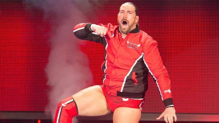 Kassius Ohno returns to Evolve Wrestling in two months