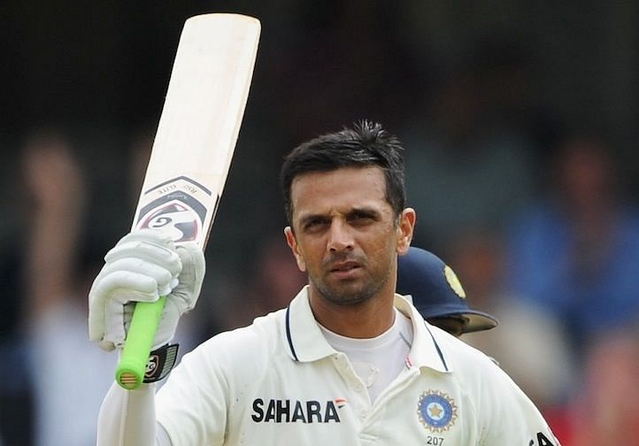 Image result for dravid