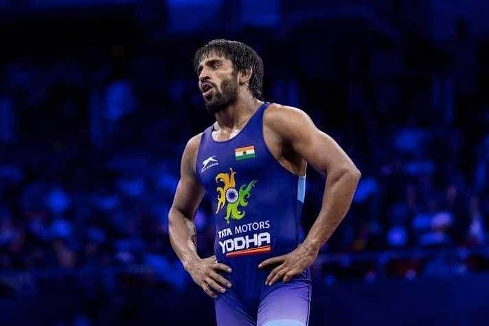 Bajrang Punia: Creates history, despite the narrow miss in the final