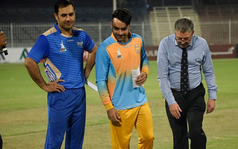 Balkh Legends will look to add one more win to their tally