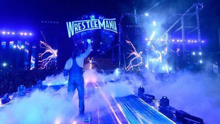 The Undertaker will retire pretty soon