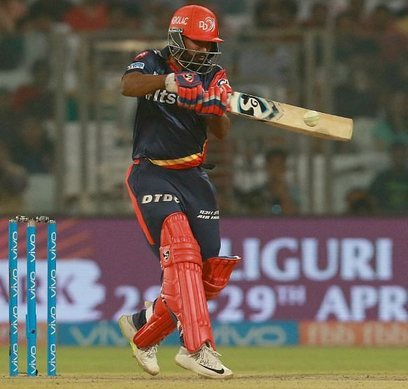 An all-round effort from Rahul Tewatia sent Tamil Nadu out of the tournament