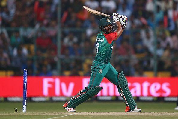 ICC World Twenty20 India 2016:Australia v Bangladesh
