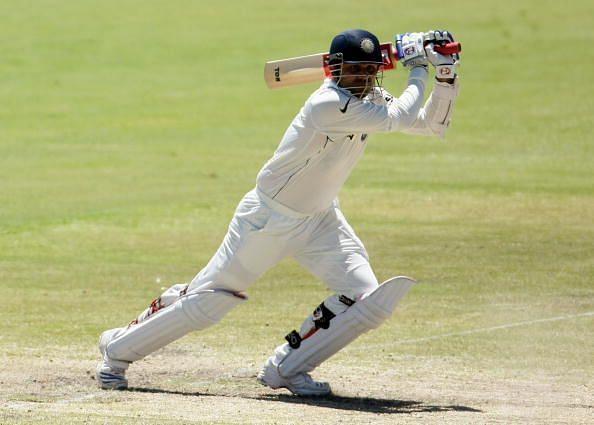 Fourth Test - Australia v India: Day 5