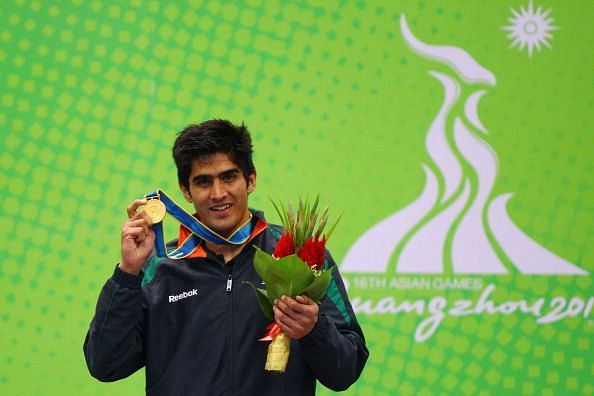 16th Asian Games - Day 14: Boxing