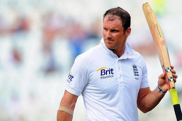 Andrew Strauss has also served as the Director of English cricket