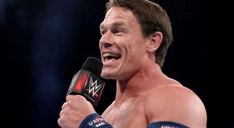 Wwe News Nxt Superstar Wants To Shave John Cena S Head
