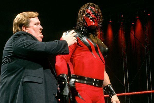 Kane of 90s