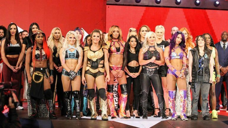 There will be a number of familiar faces tonight at Evolution