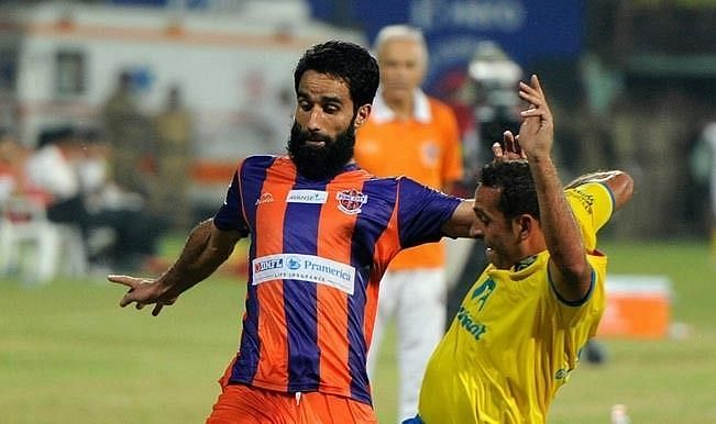 Mehrajuddin Wadoo has reunited with FC Pune City as their youth team coach