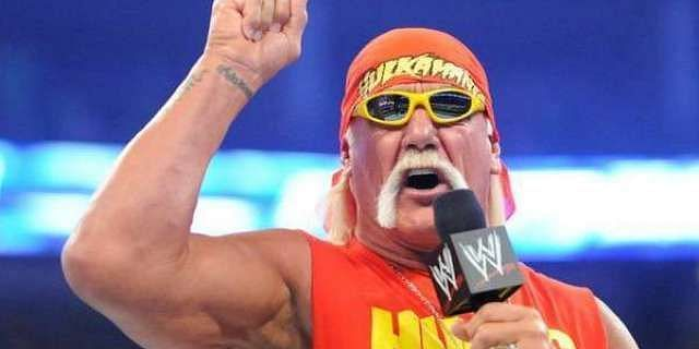 There is a reason why Hogan became a top star