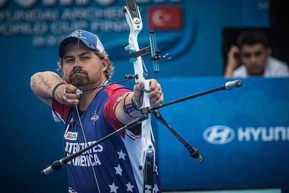 Samsun 2018 Hyundai Archery World Cup