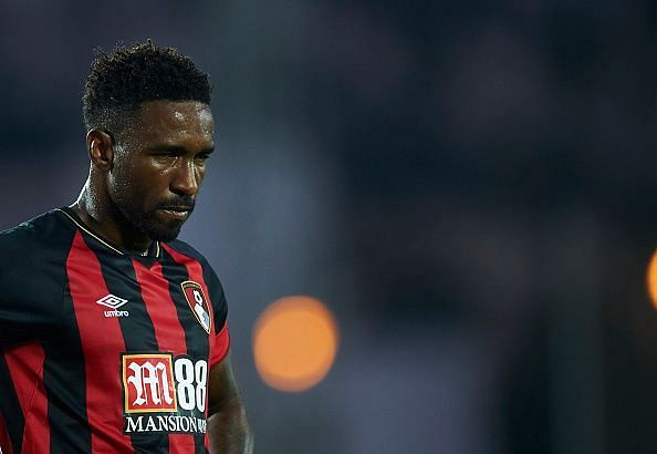 Jermaine Defoe has won no medal as a testament to his goalscoring abilities