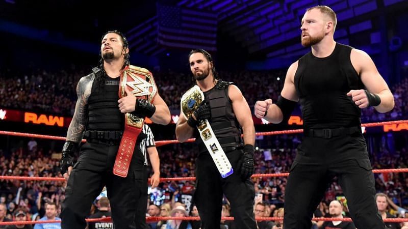 Rollins has been one of the most disappointing Intercontinental Champions recently