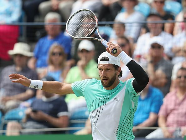 Jürgen Melzer will be playing his final tournament in Erste Bank Vienna Open