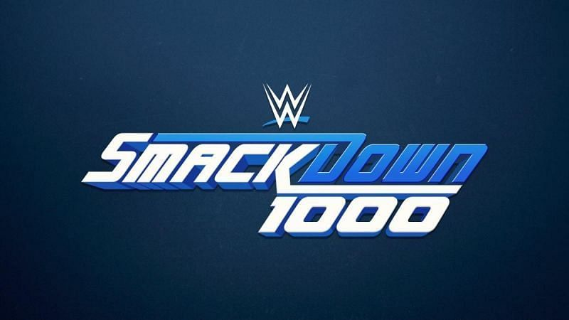 SmackDown 1000 was a really fun show, but it could have been better