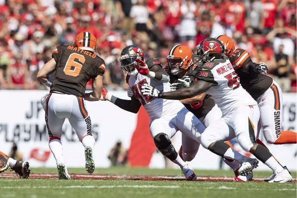Can the Browns get their season back on track?