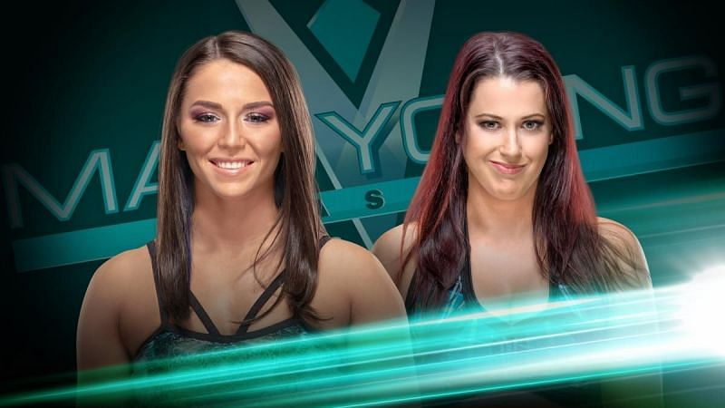 Tegan Nox will hope to continue her underdog story.