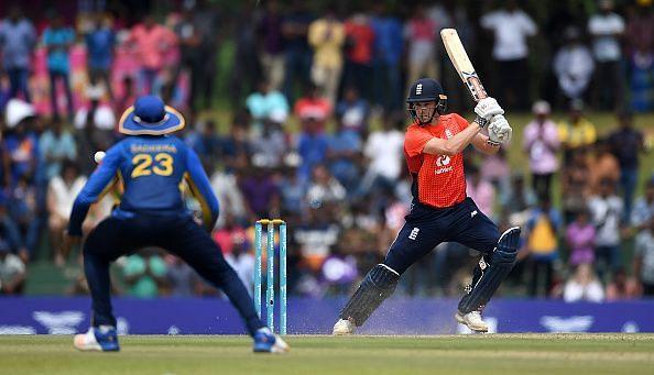 Sri Lanka v England - 2nd One Day International