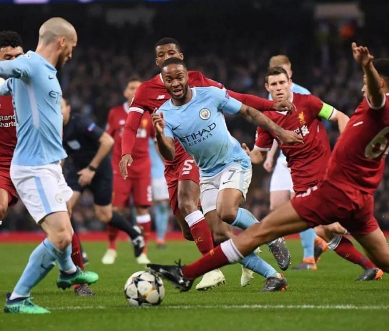 Premier League: Liverpool vs Man City, Match Preview