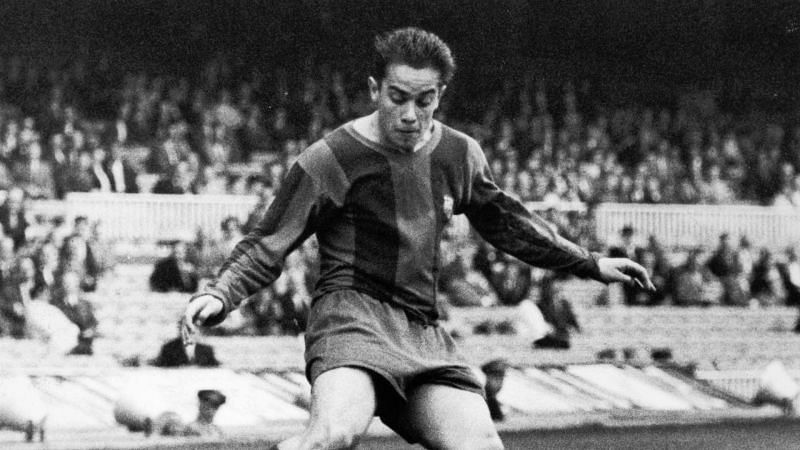Luis Suarez – 1960 Ballon d