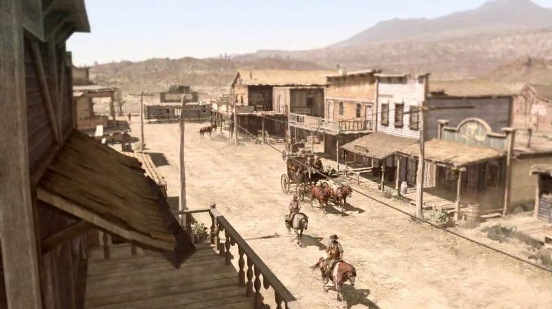 Armadillo (Courtesy: Rockstar Games)