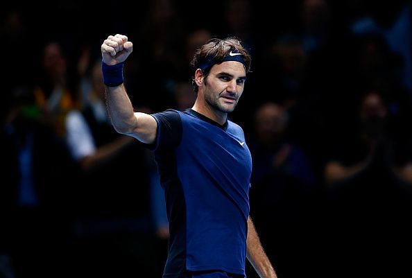 Roger Federer is one of the most loved athletes in the world, and continues to inspire his fans as ever.