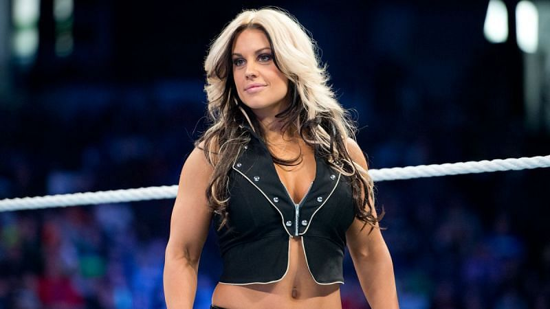 Kaitlyn will be in action once again. However, she will face a tougher task in the
