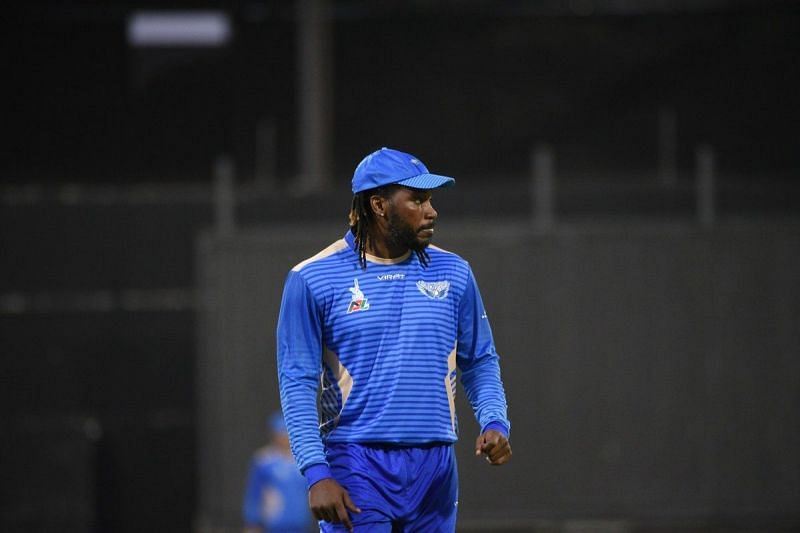 Chris Gayle powered Balkh Legends will look to continue their winning ways