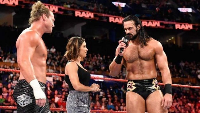 Dolph Ziggler and Drew McIntyre have proven to be a rather dominant team on RAW this year