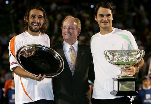 Australian Open - Men