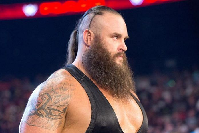 Strowman is definitely popular in the WWE Universe