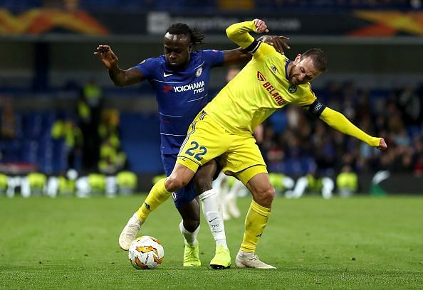 Chelsea v FC BATE Borisov - UEFA Europa League - Group L