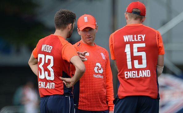 England have a few issues to address