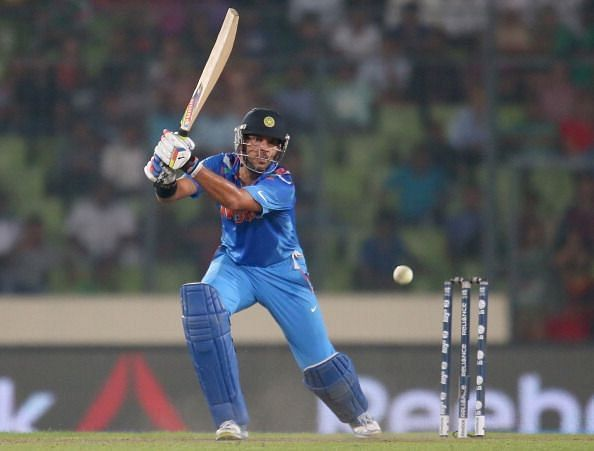 Yuvraj Singh is an inspiration for all