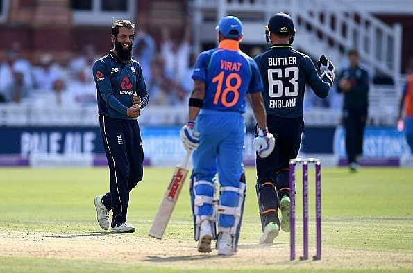 An India-England match looks very likely in the final of the World Cup next year