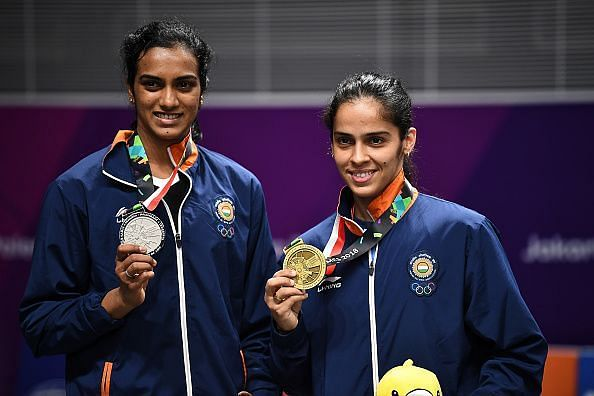 Saina vs Sindhu: A rivalry good for Indian badminton