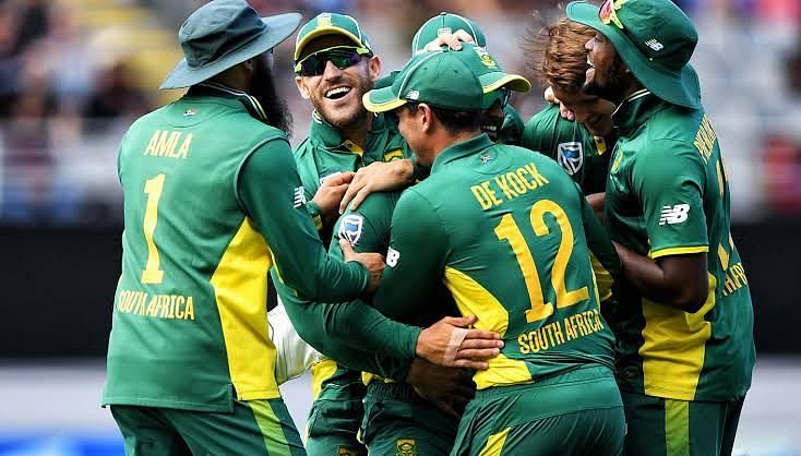 South Africa are blowing hot and cold in this format.