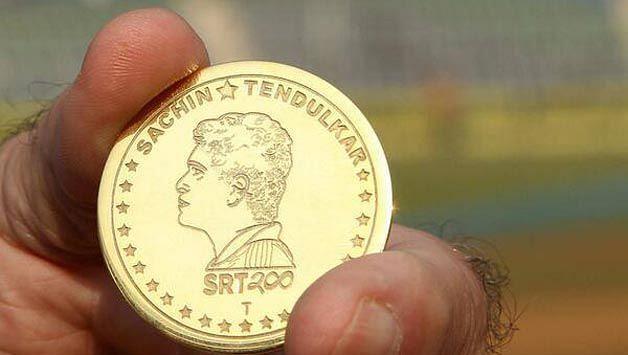 Specially Made Coin