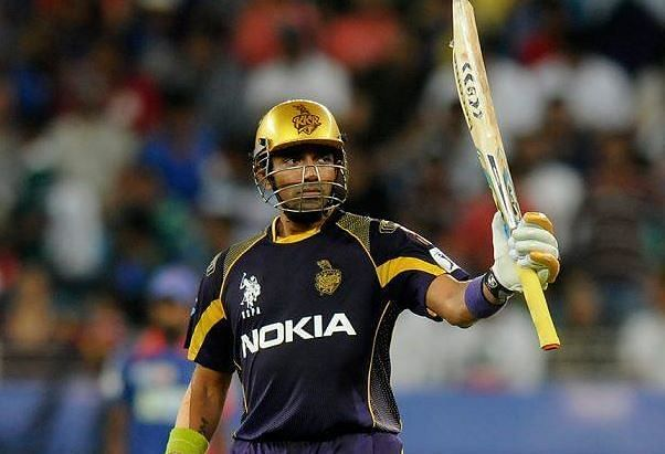 Image result for robin uthappa ipl